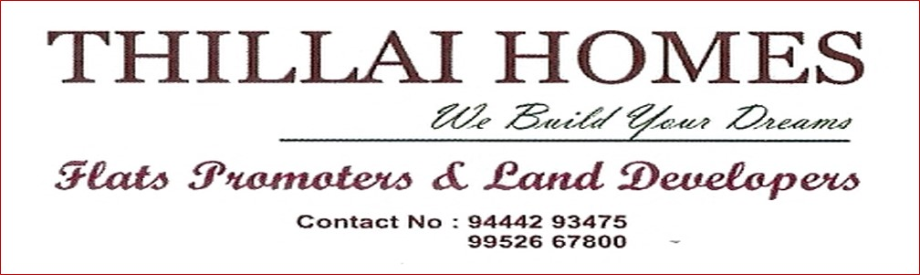 THILLAI HOMES