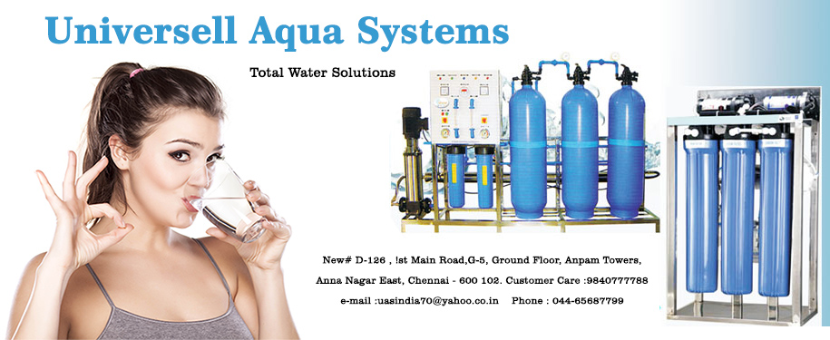 UNIVERSELL AQUA SYSTEMS