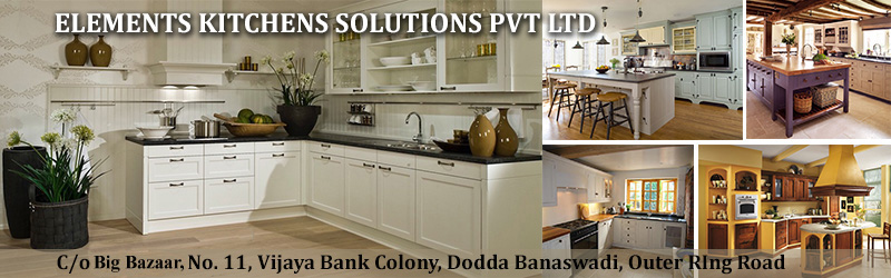 ELEMENTS KITCHENS SOLUTIONS PVT LTD