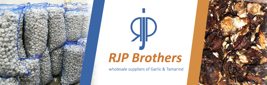 R J P BROTHERS