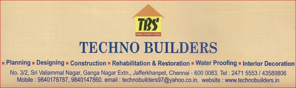 TECHNO BUILDERS