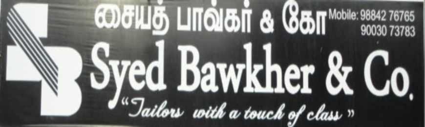 SYED BAWKHER & CO