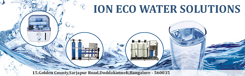 ION ECO WATER SOLUTIONS