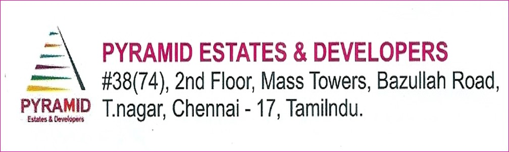 PYRAMID ESTATES & DEVELOPERS