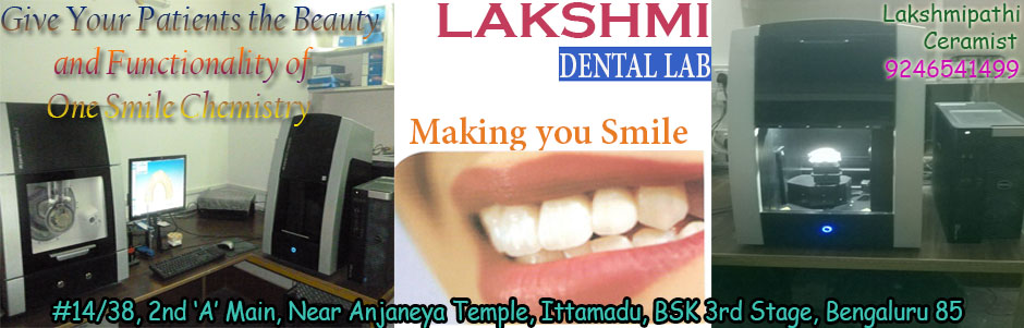 SRI LAKSHMI DENTAL LABORATARY