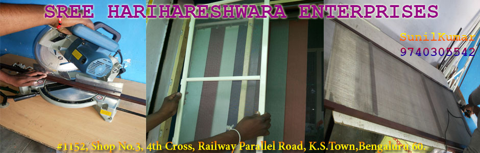 SRI HARI HARESHWARA ENTERPRISES