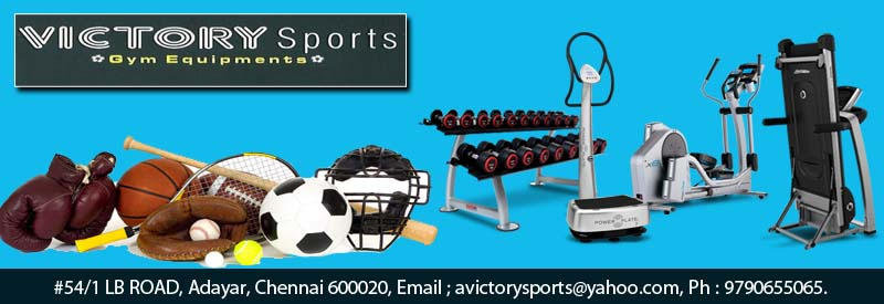 VICTORY SPORTS