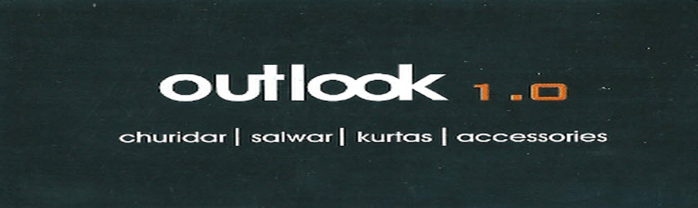 OUTLOOK 1.0