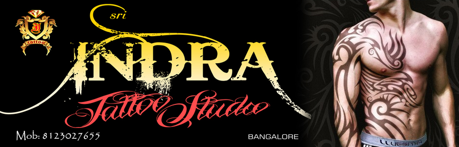 INDRA TATTOO STUDIO