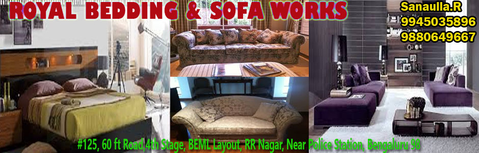 ROYAL BEDDING & SOFA WORKS