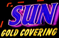 SUN GOLD COVERING