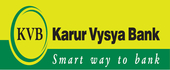 KARUR VYSYA BANK LTD